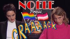 noéle crack 2 l noémie merlant x adèle haenel #lesbianvisibilityday