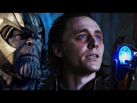 Marvel CONFIRMS Loki Was Mind Controlled In First Avengers! - Avengers Endgame