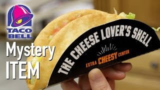 Video NEW Quesalupa Mystery Item Review download MP3, 3GP, MP4, WEBM, AVI, FLV Januari 2018