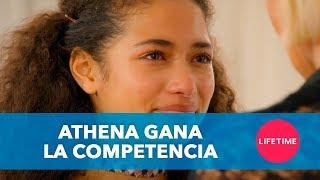 QUIERO SER TOP MODEL: Athena gana la competencia - (Temp 1, Ep 8) | Lifetime Latinoamérica