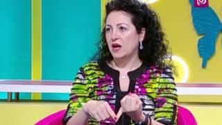 فالنتينا قسيسية - أسبوع جبل عمّان الثقافي 4