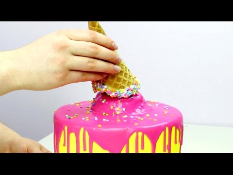 Amazing COOL CAKES Compilation YouTube