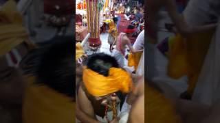 Makhan chori leela jabalpur
