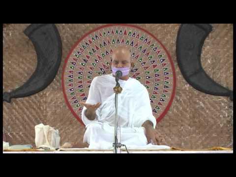 ARHAT vandana Aagamwani by Acharya Mahashraman