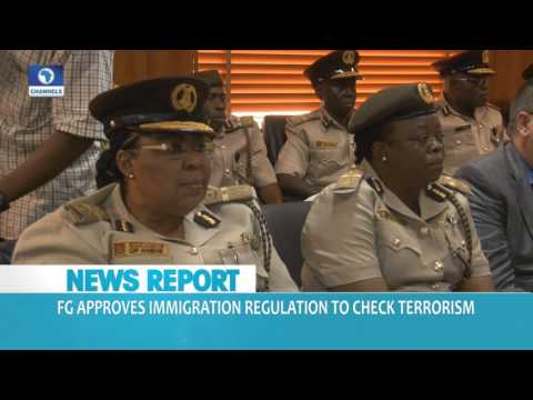 Dateline Abuja: Focus On The New Immigration Guidelines Pt 1