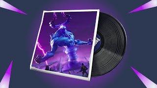 Fortnite Storm King Music Pack   Lobby Music 1 Hour!