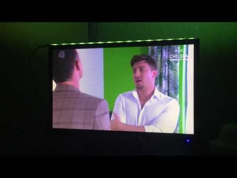 Hollyoaks James outs Ryan