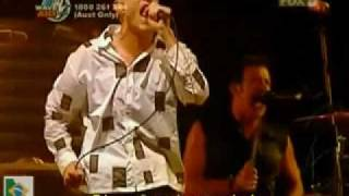 Midnight Oil - Dead Heart - Legendado