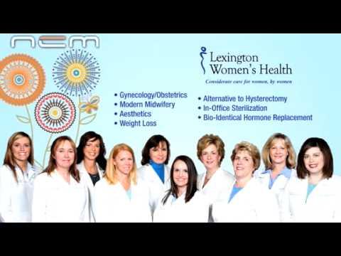 Lexington Women's Health, OB/GYN practice in Lexington, Kentucky