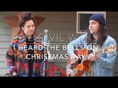 I Heard the Bells on Christmas Day - The Civil Wars (Cover) by ISABEAU and Austin Paul