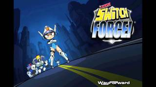 Mighty Switch Force! OST - Caught Red Handed (Track 4)