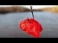 Fishing for catfish with Jello - 6 catfish bait recipes - How to catch catfish