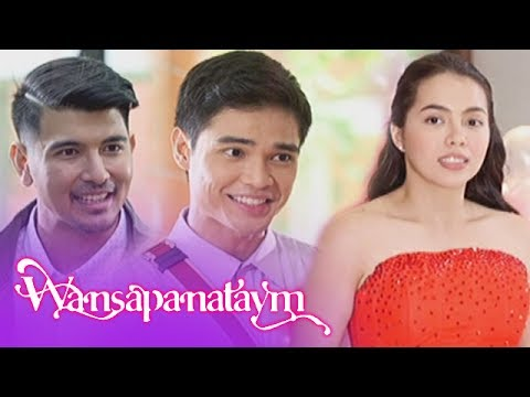 Wansapanataym: Jeffrey and Ramon fail to save Annika