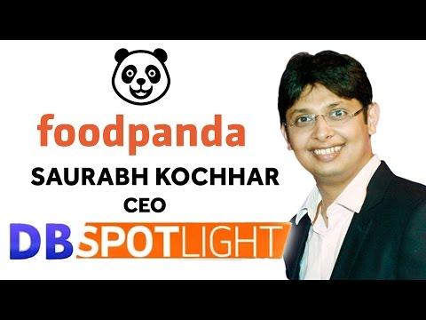 DB Spotlight: Saurabh Kochhar, CEO, foodpanda rubbishes shut-down rumors