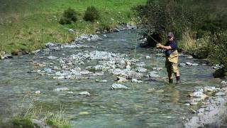Fly Fishing - Elements