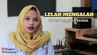Gambar cover LELAH MENGALAH - (COVER REGGAE VERSION)  Metty Emon