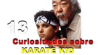 13 Curiosidades sobre KARATE KID