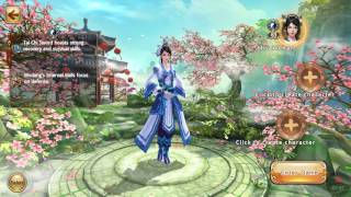 Age Of Wushu Dynasty(Mobile Game-part 1)-PT-BR