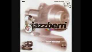 Jazz Berri - Teen session vol.2 - Dj Ivan Jazz - 2002