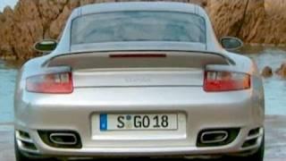 Porsche 911 Turbo: Wieviel Walter Röhrl steckt im 997er Turbo?