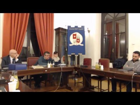 Consiglio Comunale @ San Pellegrino Terme   28 dicembre 2017