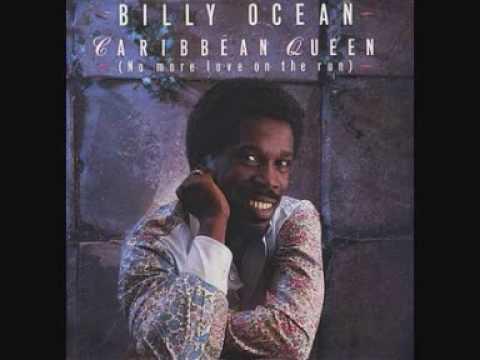 Billy Ocean - Caribbean Queen (No More Love On The Run) mp3