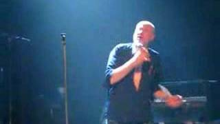 Fish (From Marillion) - That Time of the Night