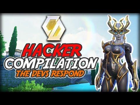 Creative Destruction Hack Highlights | NotLSD dies to Hacks