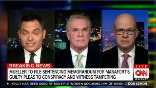 CNN Tonight With Don Lemon [10PM] February 22, 2019 | U.S. BREAKING NEWS Today 2/22/2019