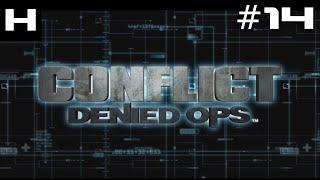 Conflict Denied Ops Walkthrough Part 14 [PC]