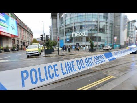 العثور على جثة 39 شخص في شاحنة بلندن والشرطة تفتح تحقيقاً…  - نشر قبل 3 ساعة