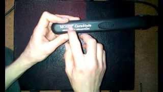 Fy 2007 выпрямитель для волос
