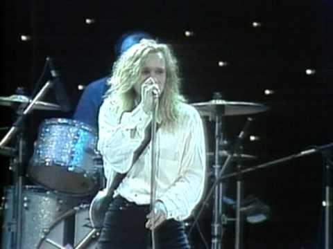 Cheap Trick, Don´t Be Cruel (Festival de Viña 1990)