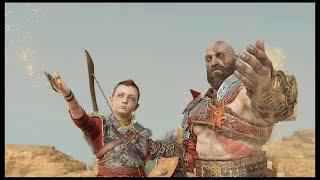 God of War #20 O fim do melhor jogo da minha vida!!!