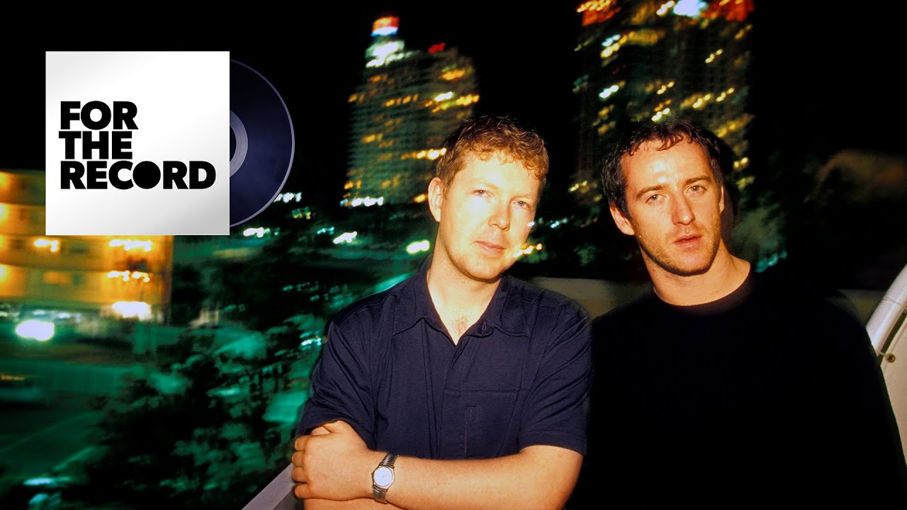 How Sasha & John Digweed's 'Northern Exposure' Broke The Mix Album Mold | For The Record