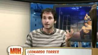 La docencia de Leonardo Torres