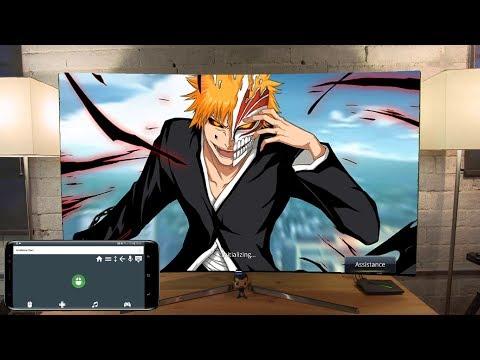 Spiritual Awakening on Shield Android TV