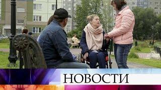 В Челябинске девушка начала жизнь заново и вдохновила молодых на благотворительность.