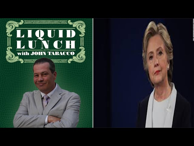 Michael Gordon, Member of the Clinton Justice Department, Explains How Hilary Is Using Her Resources