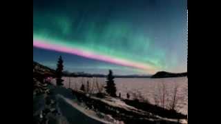 География 53. Природа северного сияния — Академия занимательных наук