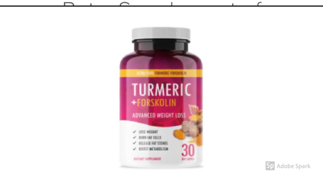 Turmeric Forskolin shark tank Reviews: Know the (Side ...