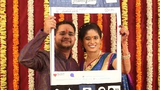 Engagement Highlights Video of Vikrant & Prachi...!!! A Film By : Omkar & Sanchi