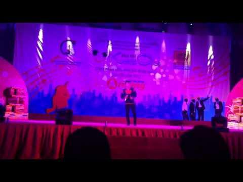 Đôi chân trần- yrael Bkrông- giải nhất hội thi karaoke quận