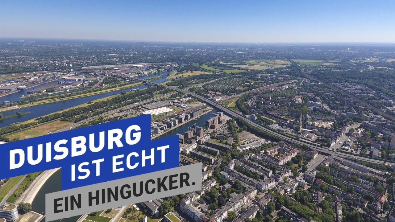 Duisburg Was Ist Los