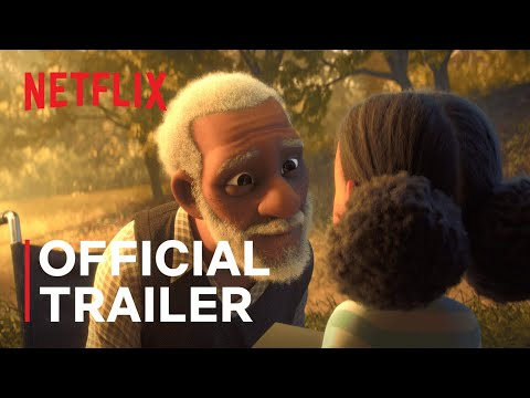 Canvas | Official Trailer | Netflix