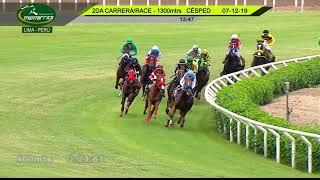 Vidéo de la course PMU ALLOWANCE COLTS 3 YO