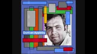 In The Heat of The Night, written & sung by Duncan Appleby