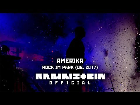 Rammstein: The Power and the Glory