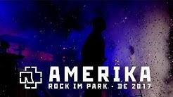 Rammstein - Amerika (Live at Rock im Park 2017)