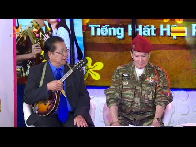 Tiếng Hát Hậu Phương Kỳ 198 Với Đ/Úy Phạm Ngọc Đăng  & Tr/Úy Lê Xuân Điềm  - Ngày 03 Tháng 4/2018